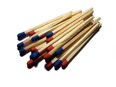 Examples of Matches